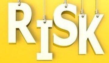 انواع ریسک