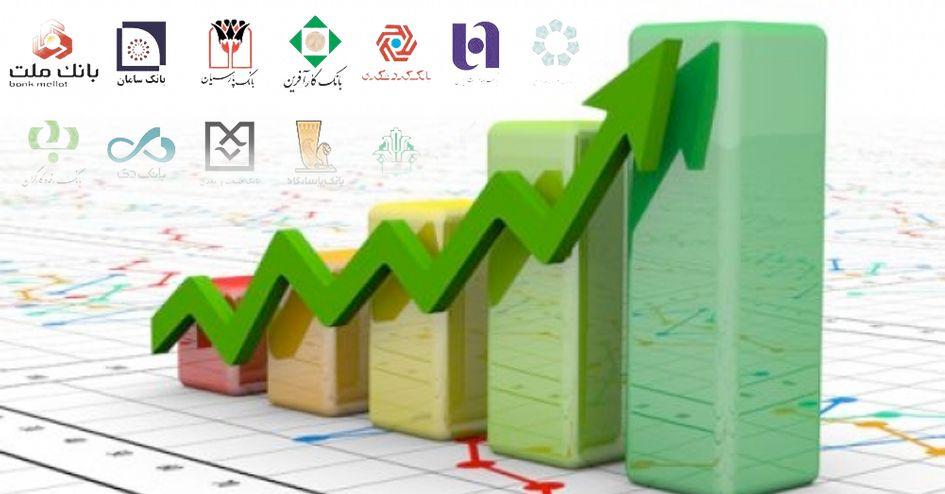 افزایش 32 درصدی سپرده های بانکی