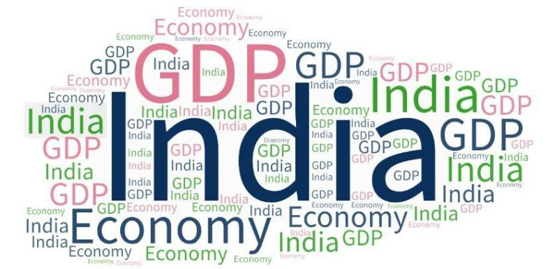 سقوط یک پلهای هند در رتبهبندی بزرگترین اقتصادهای جهان