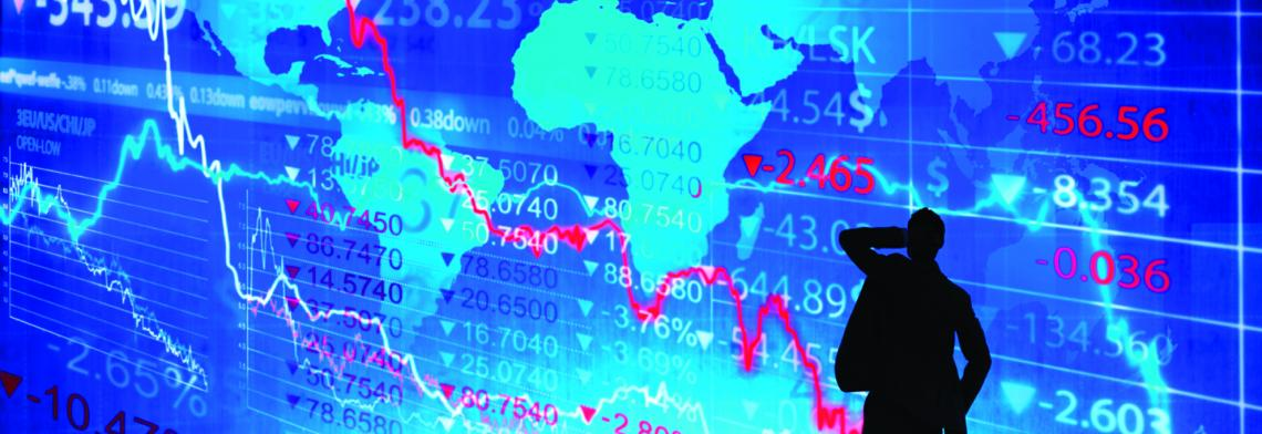 رابطه بین ریسک نقدینگی و ریسک اعتباری و تأثیر آن بر ناپایداری مالی در صنعت بانکداری ایران