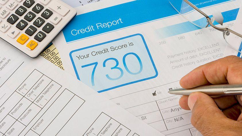 پرداخت تسهیلات در بانکها منوط به اخذ گزارش اعتباری