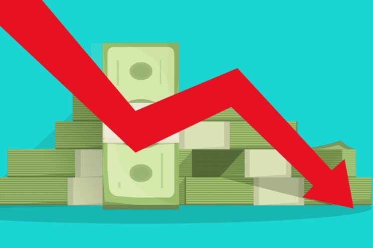 رتبهبندی اقتصادهای جهان براساس شاخص مازاد و کسری بودجه