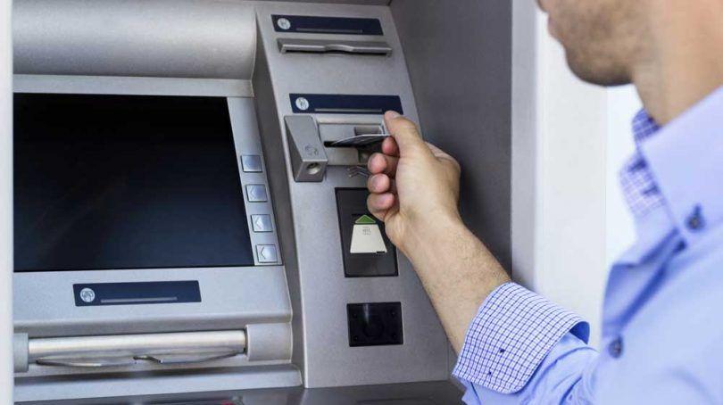 جدیدترین گزارش بانک مرکزی از وضعیت خودپردازها