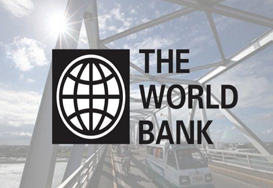 پیشبینی بانک جهانی از رشد اقتصادی ایران