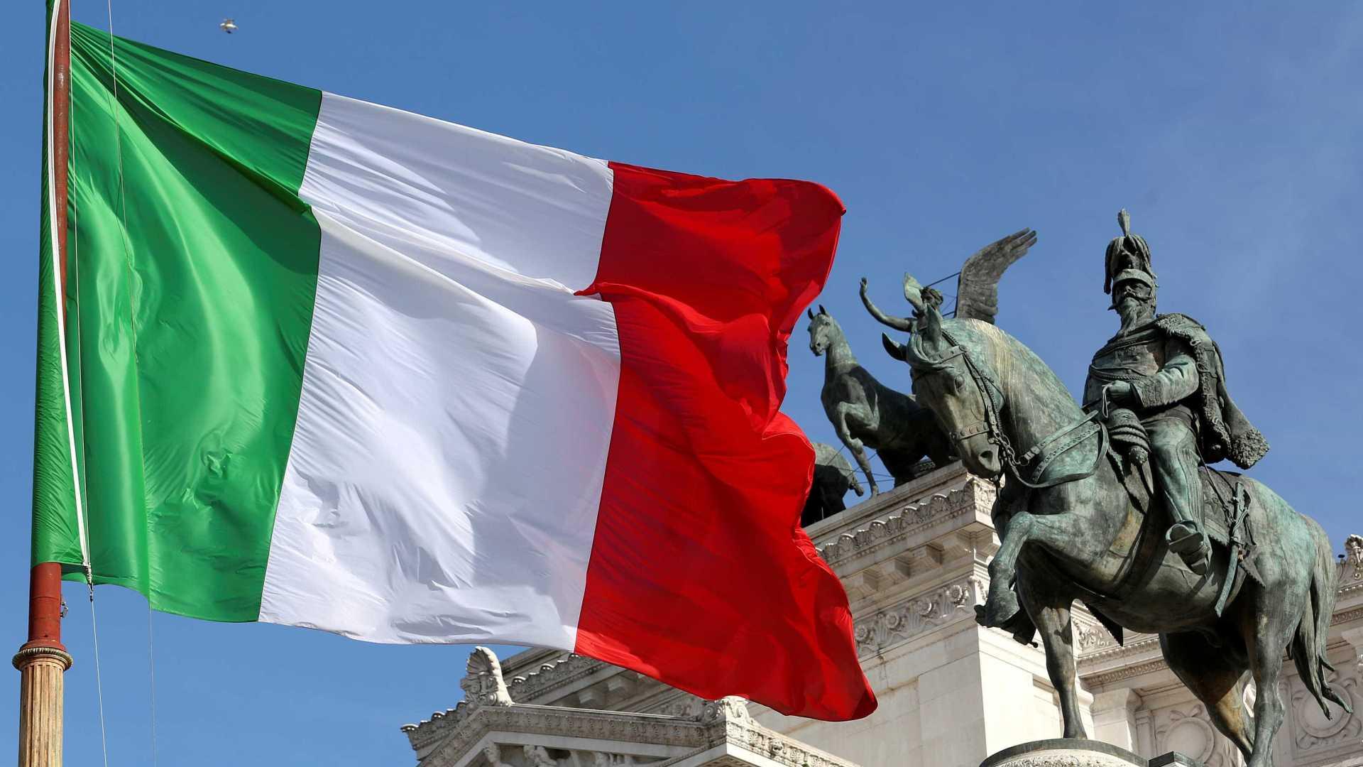 گزارش موسسه اعتباری مودیز درخصوص وضعیت اقتصادی ایتالیا