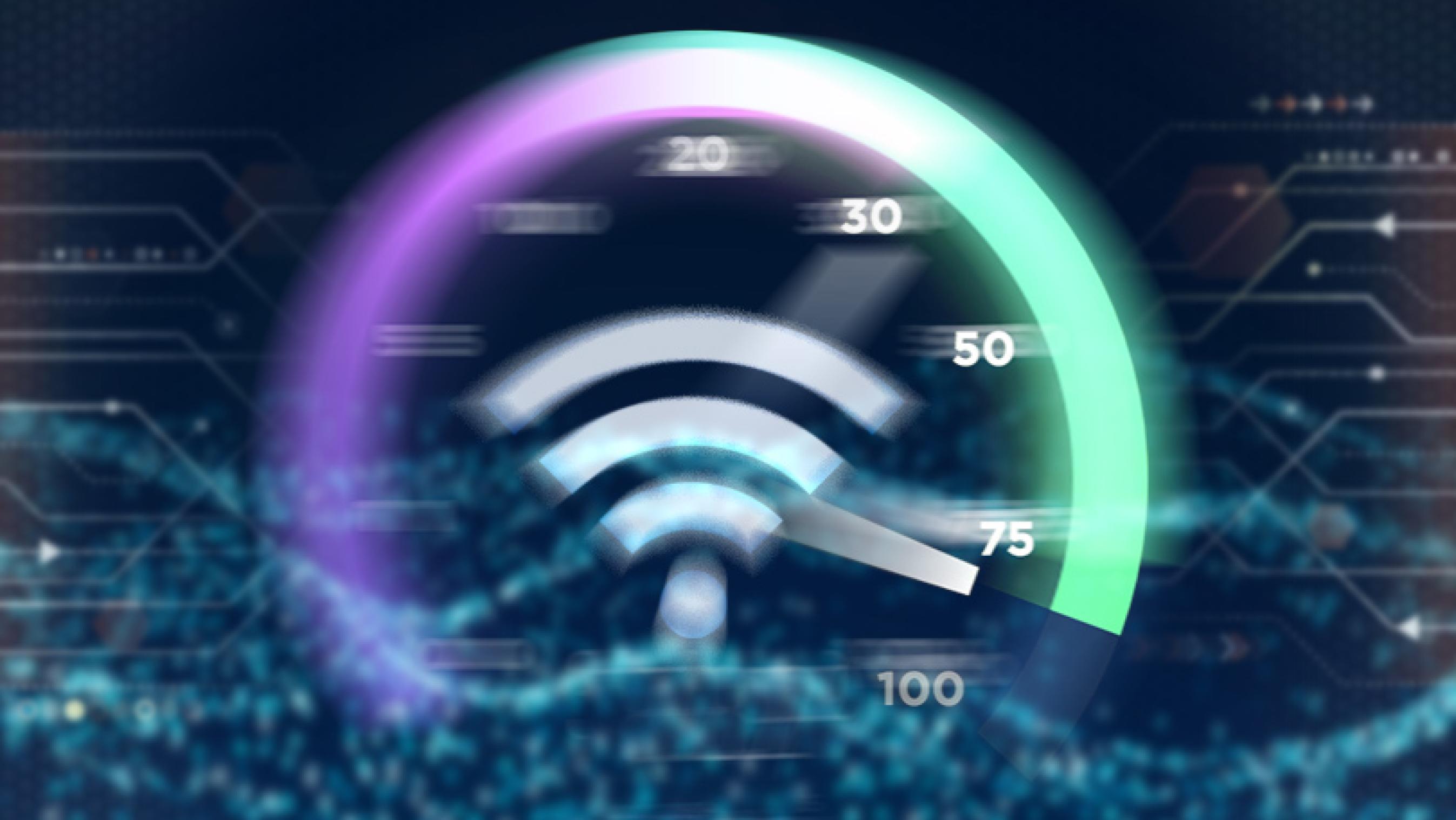 جایگاه ایران در آخرین رتبهبندی سرعت اینترنت