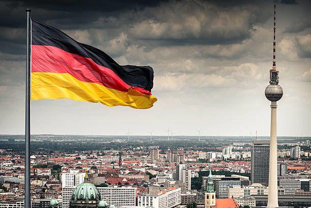 کاهش 6.6 درصدی رشد اقتصادی آلمان در پی شروع کرونا