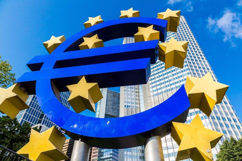 پیشبینی رکود اقتصادی منطقه یورو به دلیل شیوع کرونا