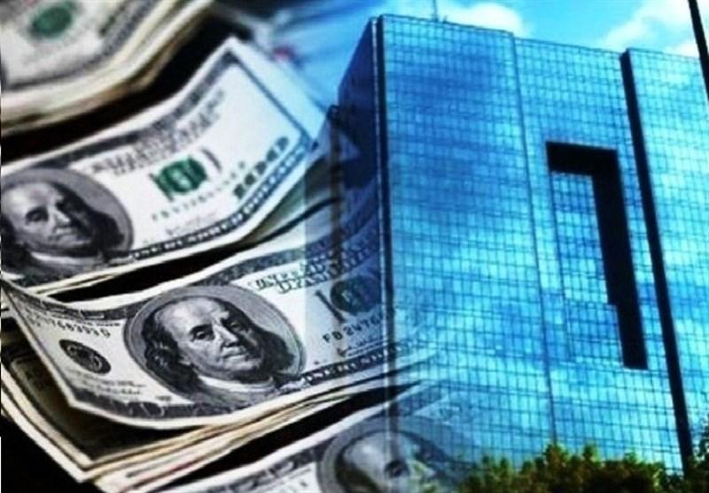 اقدامات بانک مرکزی در راستای مدیریت بازار ارز