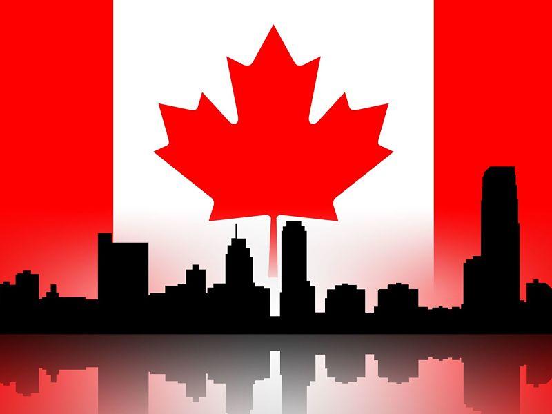 کاهش رتبه اعتباری کانادا
