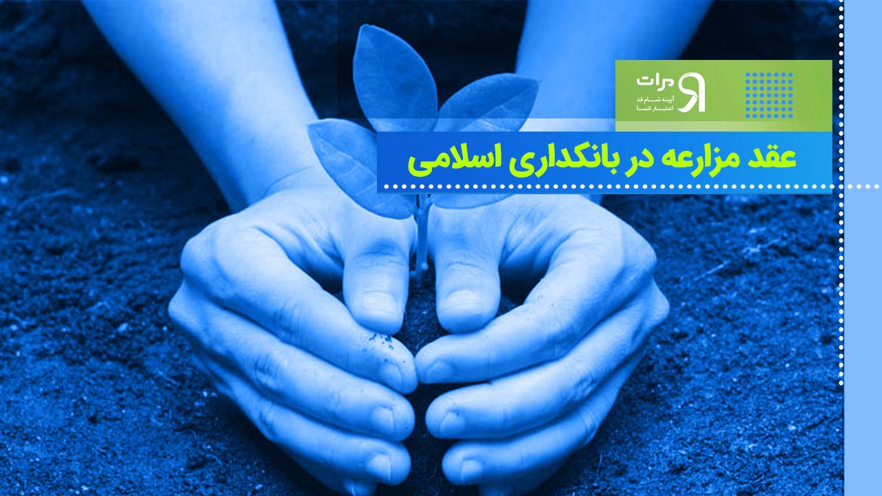 عقد مزارعه در بانکداری اسلامی